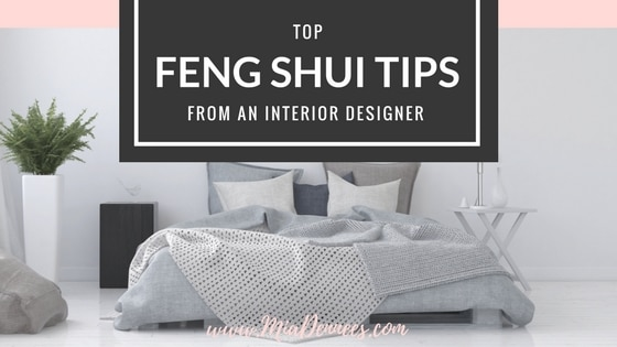 Top Feng Shui Tips from an Interior Designer